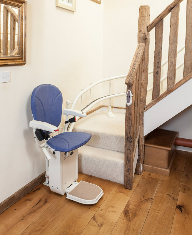 AmeriGlide Stair Lifts